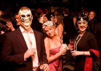 Soho Synagogue Venetian Mask Purim Party I #15