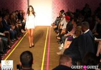 The incubator presents: NYC FASHION WEEK S/S 11 #91