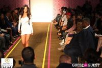 The incubator presents: NYC FASHION WEEK S/S 11 #92