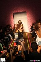 The incubator presents: NYC FASHION WEEK S/S 11 #206