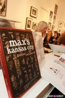 Max's Kansas City Book Launch #90
