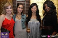Style Coalition's Fashion Week Wrap Party #155