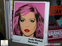 Tribute to Andy Warhol Hosted by Dom Perignon #61