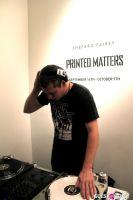 Shepard Fairey's Art Show #1