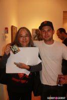 Shepard Fairey's Art Show #11