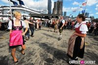 New York's 1st Annual Oktoberfest on the Hudson hosted by World Yacht & Pier 81 #11