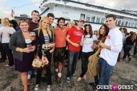 New York's 1st Annual Oktoberfest on the Hudson hosted by World Yacht & Pier 81 #31