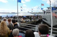 New York's 1st Annual Oktoberfest on the Hudson hosted by World Yacht & Pier 81 #50
