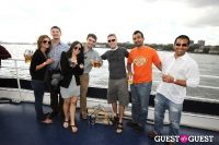 New York's 1st Annual Oktoberfest on the Hudson hosted by World Yacht & Pier 81 #59