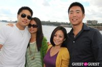 New York's 1st Annual Oktoberfest on the Hudson hosted by World Yacht & Pier 81 #70