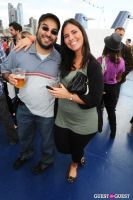 New York's 1st Annual Oktoberfest on the Hudson hosted by World Yacht & Pier 81 #85