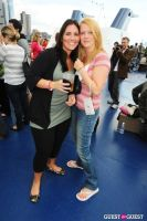 New York's 1st Annual Oktoberfest on the Hudson hosted by World Yacht & Pier 81 #86