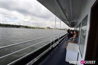 New York's 1st Annual Oktoberfest on the Hudson hosted by World Yacht & Pier 81 #90