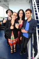New York's 1st Annual Oktoberfest on the Hudson hosted by World Yacht & Pier 81 #91