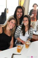 New York's 1st Annual Oktoberfest on the Hudson hosted by World Yacht & Pier 81 #105