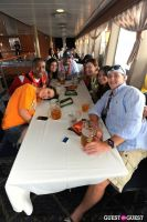 New York's 1st Annual Oktoberfest on the Hudson hosted by World Yacht & Pier 81 #107
