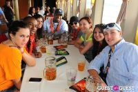 New York's 1st Annual Oktoberfest on the Hudson hosted by World Yacht & Pier 81 #108
