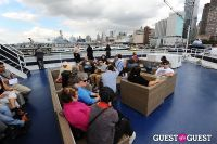 New York's 1st Annual Oktoberfest on the Hudson hosted by World Yacht & Pier 81 #115