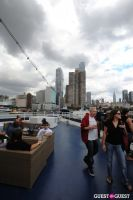 New York's 1st Annual Oktoberfest on the Hudson hosted by World Yacht & Pier 81 #116