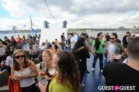 New York's 1st Annual Oktoberfest on the Hudson hosted by World Yacht & Pier 81 #118