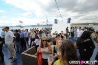 New York's 1st Annual Oktoberfest on the Hudson hosted by World Yacht & Pier 81 #119