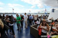 New York's 1st Annual Oktoberfest on the Hudson hosted by World Yacht & Pier 81 #120