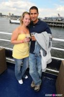 New York's 1st Annual Oktoberfest on the Hudson hosted by World Yacht & Pier 81 #125