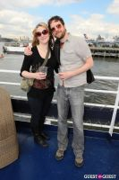 New York's 1st Annual Oktoberfest on the Hudson hosted by World Yacht & Pier 81 #128