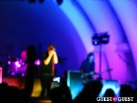 Phoenix + Grizzly Bear @ Hollywood Bowl #133