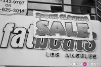 Fat Beats L.A. Closing Weekend #55
