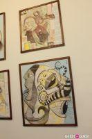 The Nixon Art Mosh #52