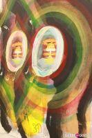 The Nixon Art Mosh #62