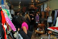 Tribeca's Housing Works new store - Grand opening #19