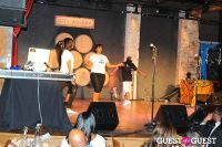 Hip Hop Soul Jam - A Celebration of Emerging Artists Supporting Millennium Promise #130