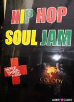 Hip Hop Soul Jam - A Celebration of Emerging Artists Supporting Millennium Promise #195