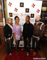 Hip Hop Soul Jam - A Celebration of Emerging Artists Supporting Millennium Promise #221
