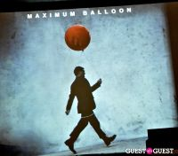 Maximum Balloon Gallery Event & Album Release Party #78
