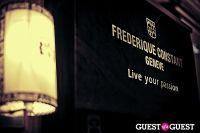 Frederique Constant Cohiba Timepieces Collection Launch #29