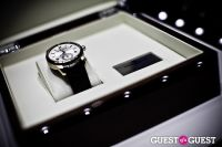 Frederique Constant Cohiba Timepieces Collection Launch #71