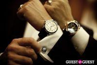 Frederique Constant Cohiba Timepieces Collection Launch #95