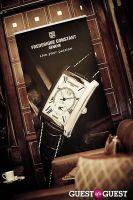 Frederique Constant Cohiba Timepieces Collection Launch #165