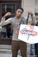 Desigual Undie Party #8