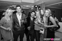 SmartWater Party Glass Bottle Launch Party #7