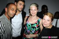 Guggenheim Young Collectors Council's Art Affair benefit party #109