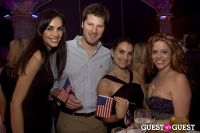 Patriot Party to Benefit the Navy SEAL Warrior Fund #114