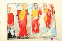 Art for Tibet Benefit Event #10