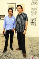 Art for Tibet Benefit Event #35