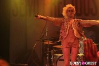 Semi Precious Weapons @ El Rey #5