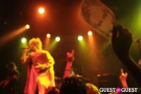 Semi Precious Weapons @ El Rey #22