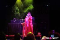 Semi Precious Weapons @ El Rey #32